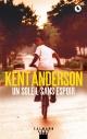 Couverture : Un soleil sans espoir Kent Anderson