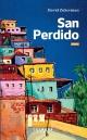Couverture : San Perdido David Zukerman