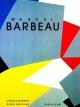 Couverture : Marcel Barbeau, le regard en fugue Carolle Gagnon