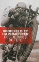 Couverture : Des hommes de tête Richard Birkefeld, Göran Hachmeister
