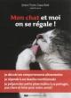 Couverture : Mon chat et moi, on se régale ! Jean-yves Gauchet