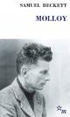Couverture : Molloy Samuel Beckett