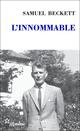 Couverture : Innommable (L') Samuel Beckett