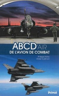 Vignette du livre ABC d'air de l'aviation de combat