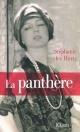 Couverture : Panthere (La) Stéphanie Des Horts