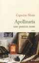 Couverture : Apollinaria Capucine Motte