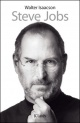 Couverture : Steve Jobs Walter Isaacson