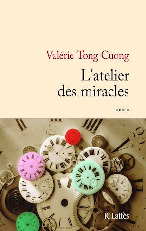 Atelier des miracles (L')