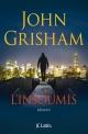 Couverture : L'insoumis John Grisham