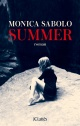 Couverture : Summer Monica Sabolo