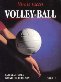 Vignette du livre Volley-ball
