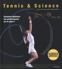 Vignette du livre Tennis & science: comment optimiser ses performances sur le court