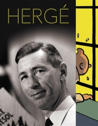Vignette du livre Hergé : Paris, Grand Palais : catalogue
