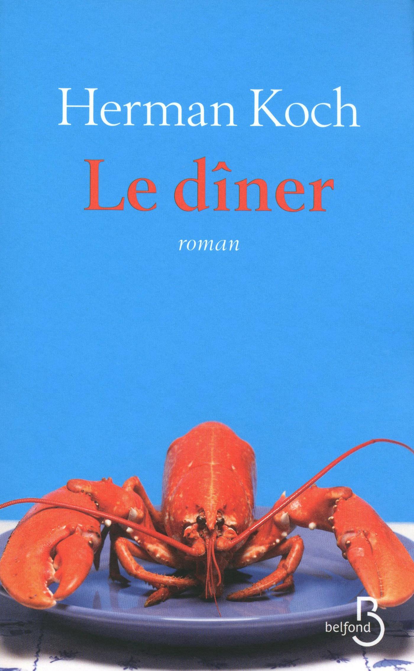 dîner (Le)