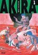 Couverture : Akira T.1   Édition noir et blanc Katsuhiro Otomo