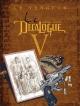 Couverture : Décalogue (Le) T.5 :Le vengeur Frank & Rocco Giroud