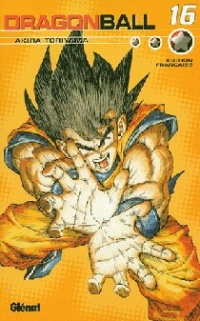 Vignette du livre Dragon Ball double T.16