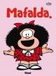 Couverture : Mafalda T.1  Quino