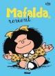 Couverture : Mafalda T.3 :Mafalda revient  Quino