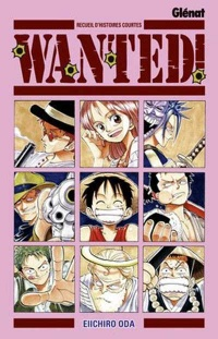 Vignette du livre One Piece :Wanted !