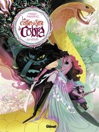 Contes de l'ère du Cobra(Les) T.1: Les amants