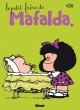 Couverture : Mafalda T.6 :Le petit frère de Mafalda  Quino