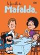 Couverture : Mafalda T.7 :La famille de Mafalda  Quino