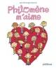 Couverture : Philomène m'Aime Jean-christophe Mazurie