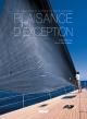 Couverture : Plaisance d'exception: les plus beaux voiliers et leurs secrets Vincent Bourdin, Gilles Martin-raget