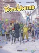 Couverture : Youth United T.1: Agents de voyage Jean-david Morvan, Changjie Wuye, Séverine Tréfouël