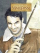 Couverture : Les chemins de Malefosse : intégrale 3 T.9 à 12 Daniel Bardet, François Dermaut