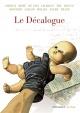 Couverture : Le Décalogue:  intégrale T.1-10 Frank Giroud