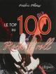 Couverture : Top 100 du rock'n'roll (Le) Frédéric Platzer