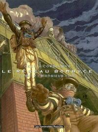 2. Monsieur Lune