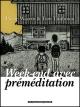 Couverture : Tohu Bohu : Week-end avec préméditation Tom Tirabosco, Pierre Wazem