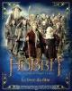 Couverture : Le Hobbit John Ronald Reuel Tolkien, Paddy Kempshall