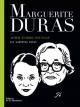 Couverture : Marguerite Duras: l'écriture de la passion Laetitia Cenac