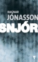 Couverture : Snjor Ragnar Jonasson