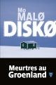 Couverture : Disko Mo Malo