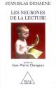 Couverture : Neurones de la Lecture Stanislas Dehaene