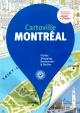 Couverture : Montréal Charlotte Pavard