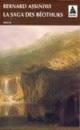 Couverture : Saga des Béothuks (La) Bernard Assiniwi