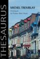Couverture : Chroniques du Plateau-Mont-Royal Michel Tremblay