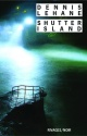 Couverture : Shutter Island Dennis Lehane
