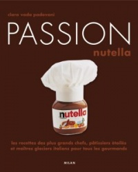 Passion Nutella