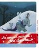 Couverture : Longue marche des doudous (La) Claire Clement, Geneviève Godbout