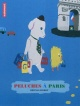 Couverture : Peluches à Paris Bruno Gibert