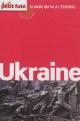 Couverture : Ukraine: Carnet de voyage