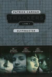 Trackers Livre 1- Glyphmaster
