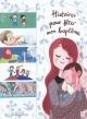 Couverture : Histoires pour fêter mon baptême Virginie Aladjidi, Caroline Pellissier,  Aki, Laure Du Faÿ, Geneviève Godbout